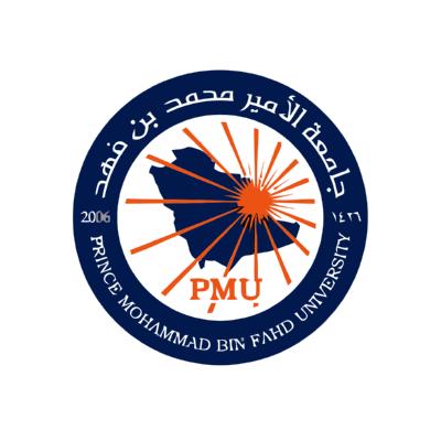 Mohammed Bin Fahad University ,Logo , icon , SVG Mohammed Bin Fahad University