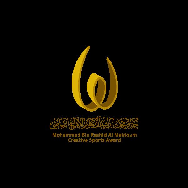 Mohammed Bin Rashid Al Maktoum Logo ,Logo , icon , SVG Mohammed Bin Rashid Al Maktoum Logo