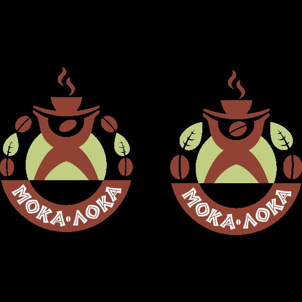 Moka Loka Logo ,Logo , icon , SVG Moka Loka Logo