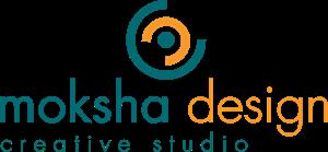 Moksha Design Inc. Logo ,Logo , icon , SVG Moksha Design Inc. Logo