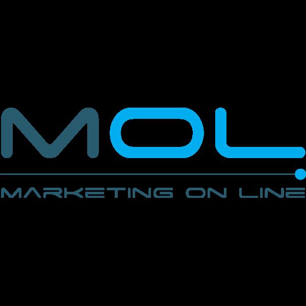 MOL – Marketing On-line Logo ,Logo , icon , SVG MOL – Marketing On-line Logo