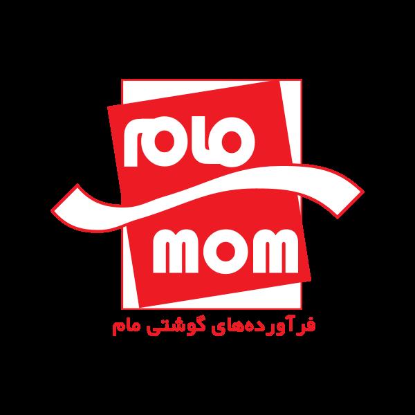 Mom Burger Logo ,Logo , icon , SVG Mom Burger Logo