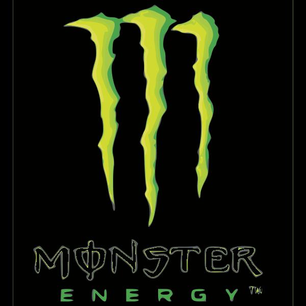 Monster Energy ,Logo , icon , SVG Monster Energy