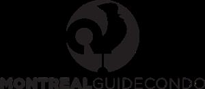 Montreal Guide Condo Logo ,Logo , icon , SVG Montreal Guide Condo Logo