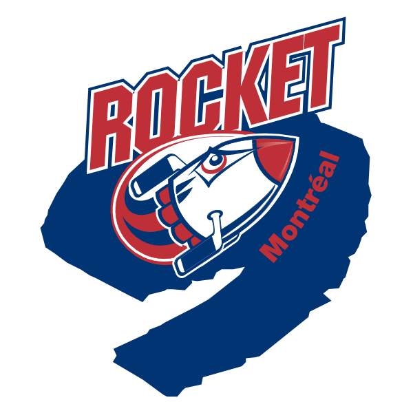 Montreal Rocket Logo ,Logo , icon , SVG Montreal Rocket Logo