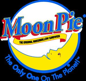 Moon Pie Logo ,Logo , icon , SVG Moon Pie Logo
