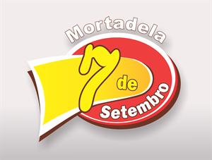 Mortadela 7 de Setembro Logo ,Logo , icon , SVG Mortadela 7 de Setembro Logo