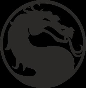 mortal combat Logo ,Logo , icon , SVG mortal combat Logo