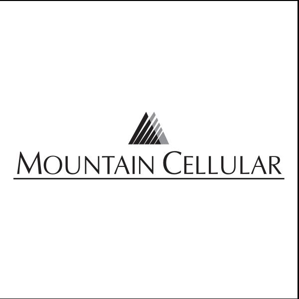 Mountain Cellular Logo ,Logo , icon , SVG Mountain Cellular Logo