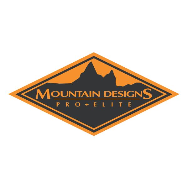 Mountain Designs Logo ,Logo , icon , SVG Mountain Designs Logo