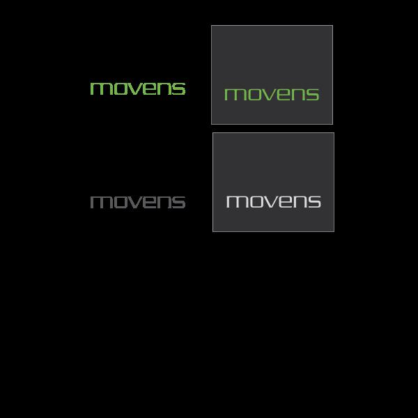 Movens Logo ,Logo , icon , SVG Movens Logo