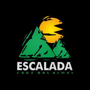 MOVIMENTO ESCALADA CRUZ DAS ALMAS Logo ,Logo , icon , SVG MOVIMENTO ESCALADA CRUZ DAS ALMAS Logo