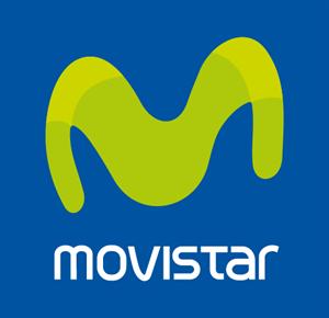 Movistar Telefonica Logo ,Logo , icon , SVG Movistar Telefonica Logo