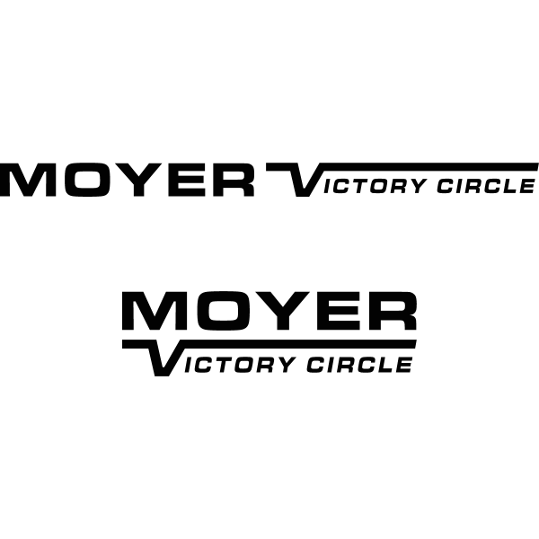 Moyer Victory Circle Logo ,Logo , icon , SVG Moyer Victory Circle Logo