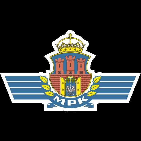 MPK Krakow Logo ,Logo , icon , SVG MPK Krakow Logo