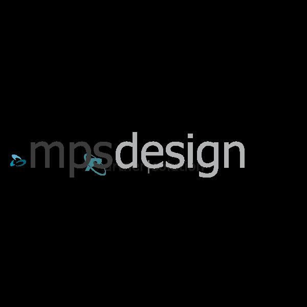 mpsdesign Logo ,Logo , icon , SVG mpsdesign Logo