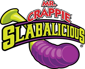 Mr. Crappie Slabalicous Logo ,Logo , icon , SVG Mr. Crappie Slabalicous Logo