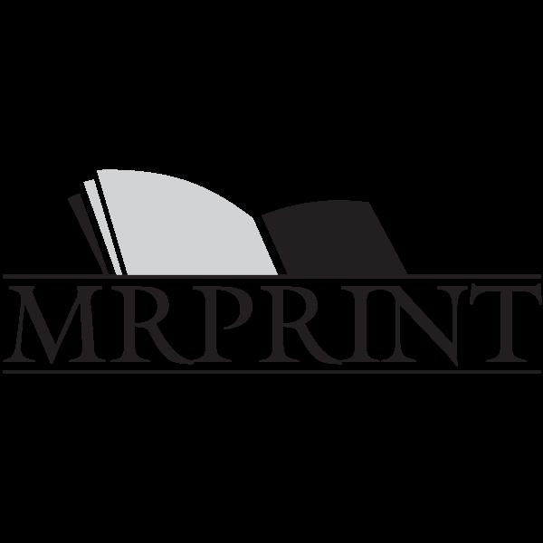 MR PRINT Logo ,Logo , icon , SVG MR PRINT Logo