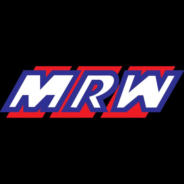 MRW Envios Venezuela Logo