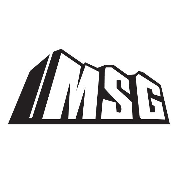MSG Network Logo ,Logo , icon , SVG MSG Network Logo