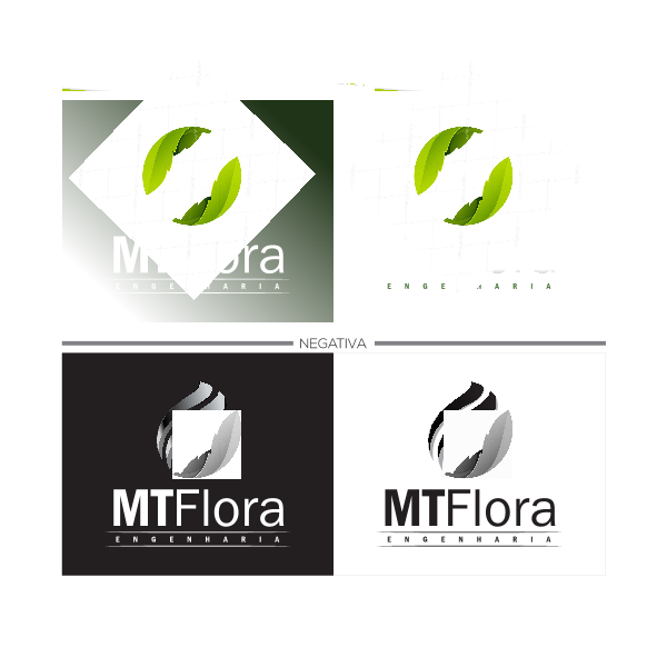 MT FLORA Logo ,Logo , icon , SVG MT FLORA Logo
