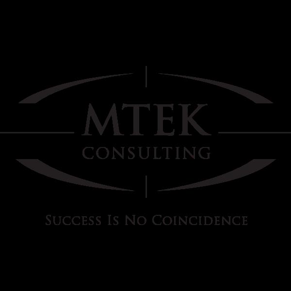 MTEK Consulting Logo ,Logo , icon , SVG MTEK Consulting Logo