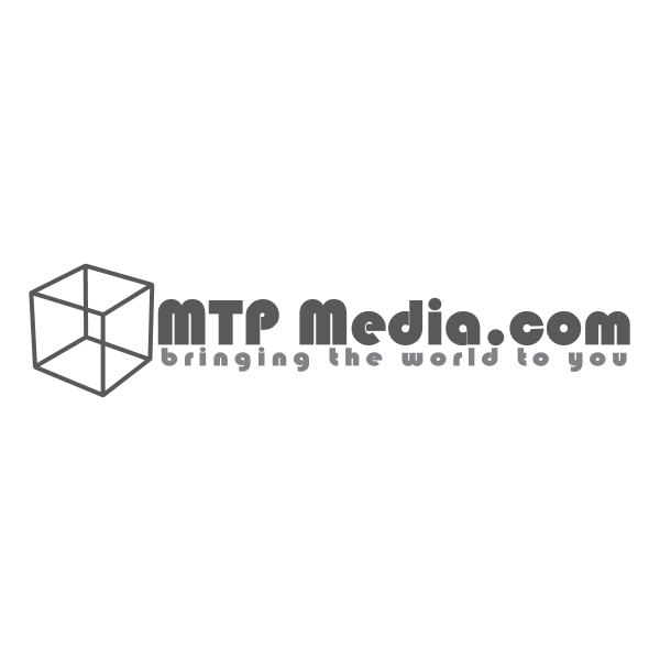 MTP Media Logo ,Logo , icon , SVG MTP Media Logo