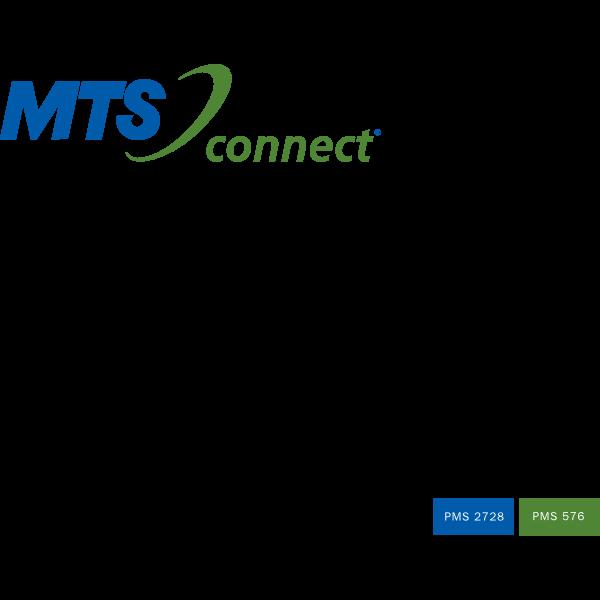 MTS Connect Logo ,Logo , icon , SVG MTS Connect Logo