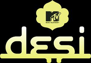 MTV Desi Logo ,Logo , icon , SVG MTV Desi Logo