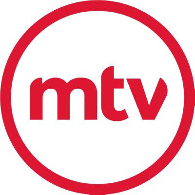 MTV Logo ,Logo , icon , SVG MTV Logo