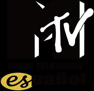 MTV Music Television Español Logo ,Logo , icon , SVG MTV Music Television Español Logo