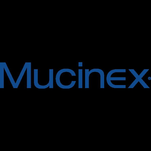 Mucinex Logo ,Logo , icon , SVG Mucinex Logo