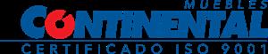 Muebles Continental Logo ,Logo , icon , SVG Muebles Continental Logo