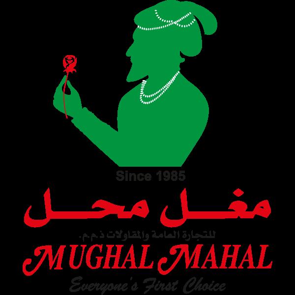 Mughal Mahal Logo ,Logo , icon , SVG Mughal Mahal Logo
