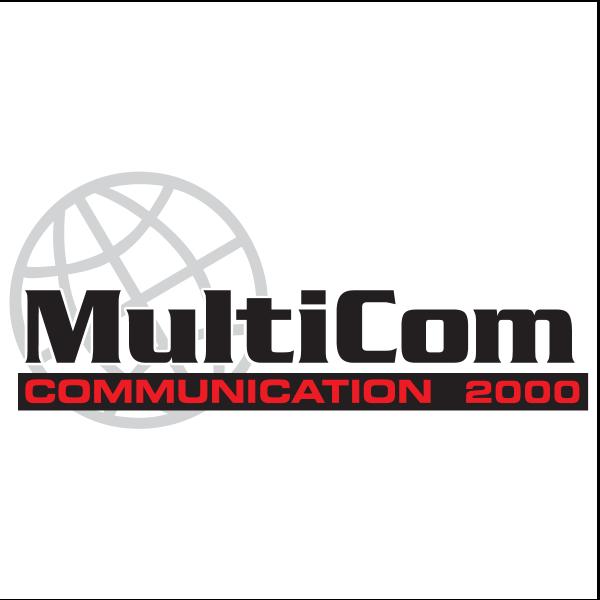 MultiCom Logo ,Logo , icon , SVG MultiCom Logo