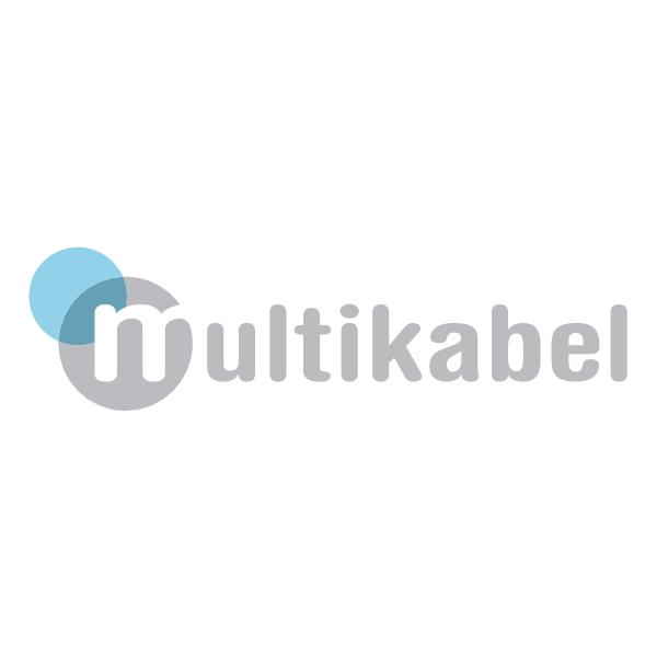 Multikabel Logo ,Logo , icon , SVG Multikabel Logo