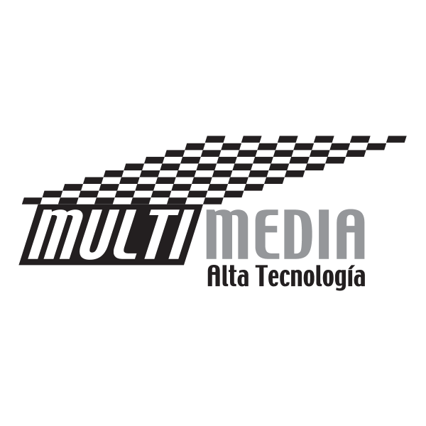 Multimedia Alta Tecnologia Logo ,Logo , icon , SVG Multimedia Alta Tecnologia Logo