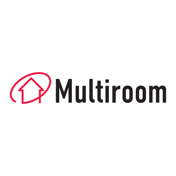 Multiroom Logo ,Logo , icon , SVG Multiroom Logo
