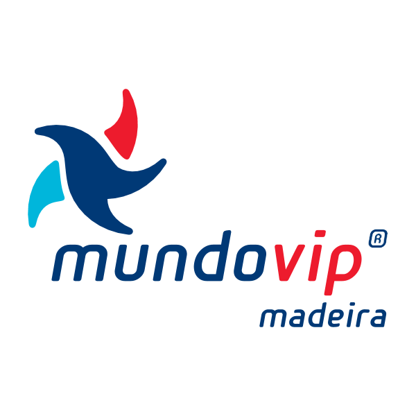 MundoVIP Madeira Logo ,Logo , icon , SVG MundoVIP Madeira Logo