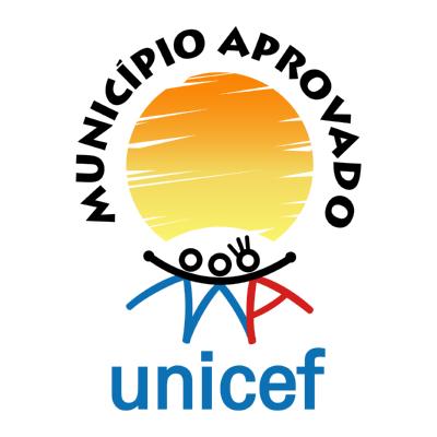 municipio aprovado unicef ,Logo , icon , SVG municipio aprovado unicef