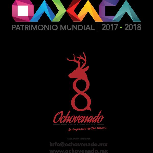 Municipio de Oaxaca de Juárez 2017-2018 Logo ,Logo , icon , SVG Municipio de Oaxaca de Juárez 2017-2018 Logo