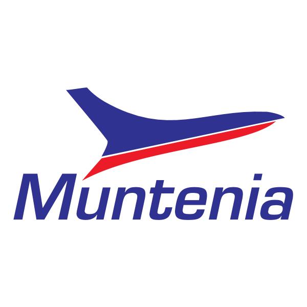 Muntenia Logo ,Logo , icon , SVG Muntenia Logo