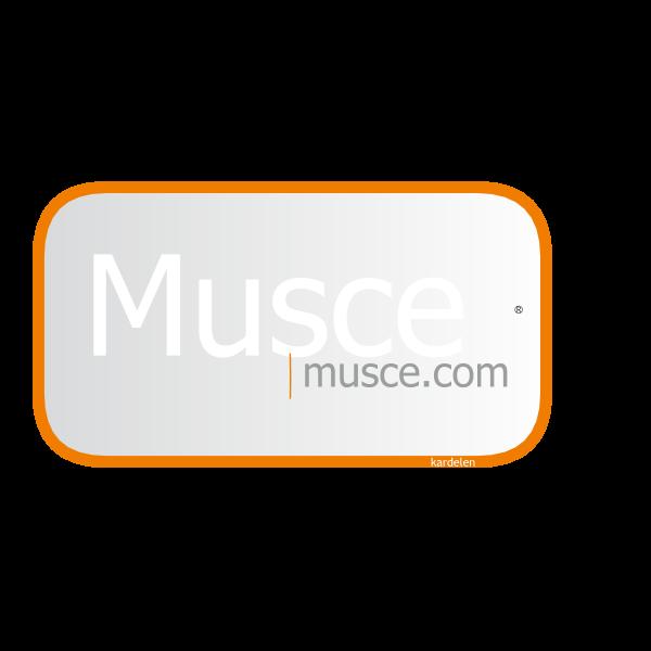 musce2 Logo ,Logo , icon , SVG musce2 Logo