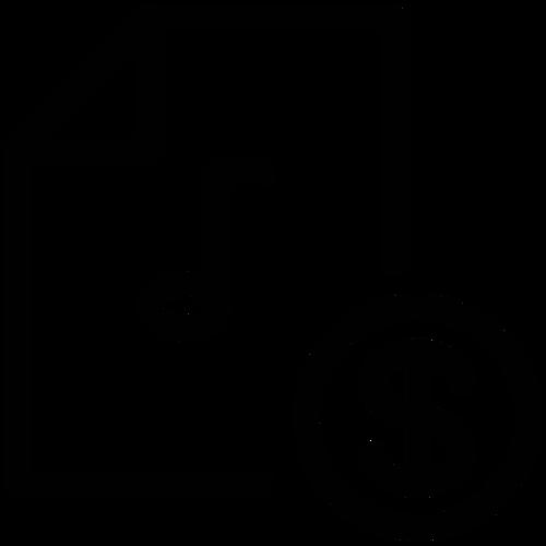 Buy the sound ,Logo , icon , SVG Buy the sound