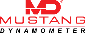 Mustang Dyno Logo ,Logo , icon , SVG Mustang Dyno Logo