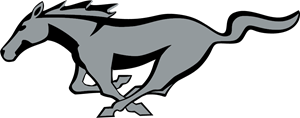 Mustang (New for 2010) Logo ,Logo , icon , SVG Mustang (New for 2010) Logo