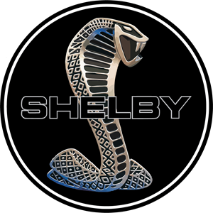 Mustang Shelby Logo ,Logo , icon , SVG Mustang Shelby Logo