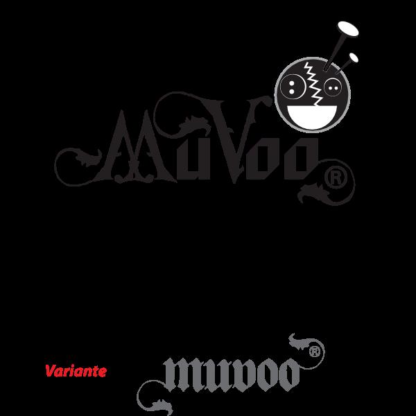 MuVoo Logo ,Logo , icon , SVG MuVoo Logo