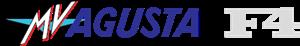MV Agusta F4 Logo ,Logo , icon , SVG MV Agusta F4 Logo