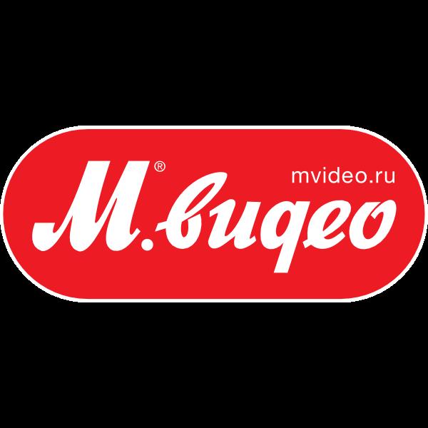 Mvideo Logo ,Logo , icon , SVG Mvideo Logo